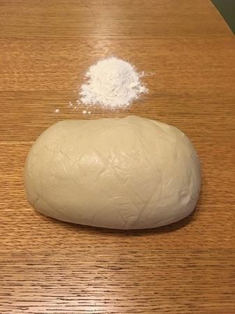焼き餃子 二次発酵終了.jpg