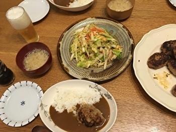 鍋カレー 食卓.jpg